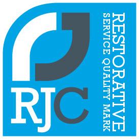 Restorative Service Quality Mark